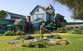 the pitkin conrow estate in arroyo grande is lovingly restored to