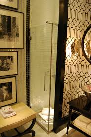 Art Deco Bathroom by