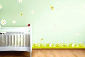 frise murale chambre fille chambre denfants frise de petits animaux frise chambre frise murale