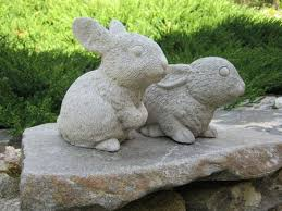 great garden rabbits decor popular rabbit ornaments buy cheap