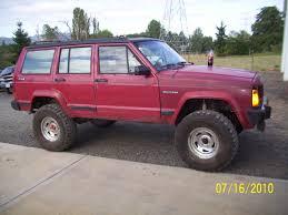 1989 jeep wagoneer lifted 4x4wagon u0027s 1989 jeep cherokee