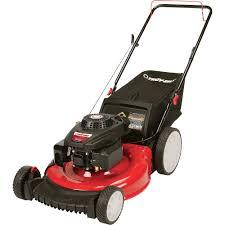 troy bilt push lawn mower u2014 159cc troy bilt 550ex engine 21in