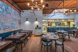 get charmed at manuela arts district u0027s newest restaurant eater la