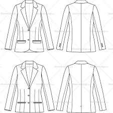 women u0027s fashion sketch templates u2013 page 15 u2013 illustrator stuff