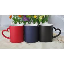 Color Changing Mugs Customized Magic Photo Mug