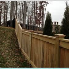 Backyard Fencing Cost - wood fence prices per foot archives torahenfamilia com wood