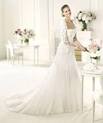 robe mari e lyon le de robe de mariée pronovias 2013 collection elie