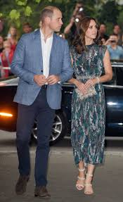 Kate Middleton Dress Style From by Germany Royal Tour Kate Middleton U0027s Bold New Style Instyle Co Uk