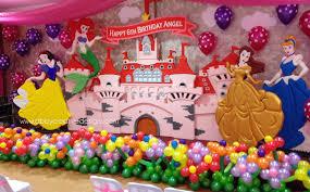 disney princess home decor interior design disney princess theme party decorations room