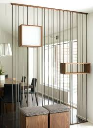 room divider wall room divider wall ideas good looking curtain dividers without