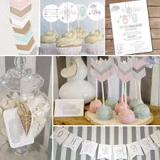 unisex baby shower how to unisex baby shower decorations blogbeen