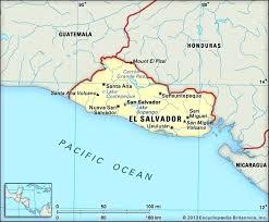 wallpaper google maps el salvador location on map