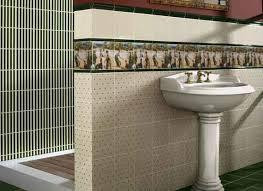 englisches badezimmer englische viktorianische historische nostalgische fliesen