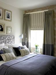 the most elegant as well as beautiful master bedroom curtains