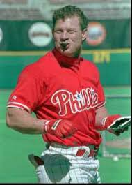 Lenny Dykstra Discusses His New Book One News Page Video - lenny dykstra random forgotten player of the day