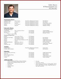 resume format for job interview pdf student stupendous sle of resume doc malaysia job employment templates