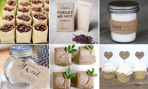 kraft paper wedding ideas simply peachy event design planning
