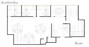 how to design a floor plan of a house floor plan open exles ideas plans designs furniture build floor