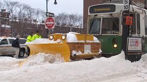 mbta to run limited schedule monday cbs boston