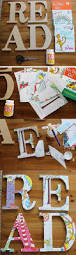 50 cool and crafty diy letter and word signs room decor bedroom