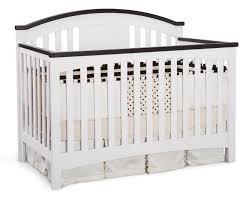Delta Convertible Crib by Delta Children Newport 4 In 1 Crib Babycenter