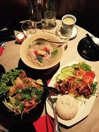 sen cuisine sen viet cuisine amsterdam restaurant reviews phone