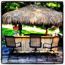 Cheap Tiki Huts For Sale Build Your Own Tiki Hut With Pipes And Wood Ideas Pinterest