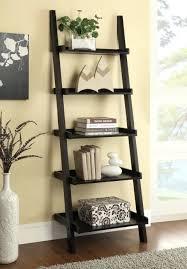 bathroom shelf ideas industrial style ladder bookshelf shelf bathroom shelves crate and