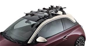 porta sci auto opel adam accessori thule porta sci snowboard deluxe 726