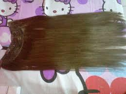 jual hair clip jual hair clip harga murah asli dan sintetis daniico salon