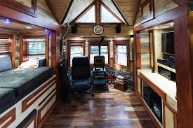 tiny house slide out plin media group aloha builder finds new life in tiny house