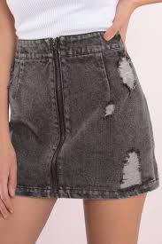 denim skirt denim skirt denim skirts mini jean mini skirt black denim