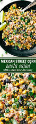 Creamy Pasta Salad Recipes Best 20 Creamy Pasta Salads Ideas On Pinterest Creamy Chicken