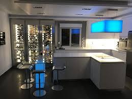 cuisine avec cave a vin cuisine cheminée et armoire d entrée ateliers courtois