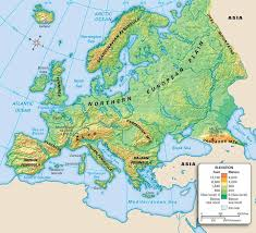 map northern europe scandinavia mrgrayhistory unit 6 early middle ages