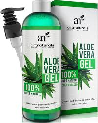 the best aloe vera gel for hair growth top 5 benefits