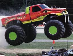 bigfoot monster truck driver where are they now u2013 gene patterson bigfoot 4 4 inc u2013 monster