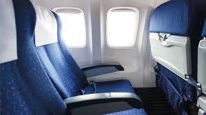 reserver siege air quel espace vous réserve votre siège dans l avion voyagevoyage