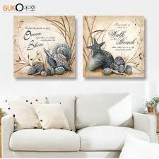 Bathroom Wall Decorations Online Get Cheap Bathroom Artwork Aliexpress Com Alibaba Group