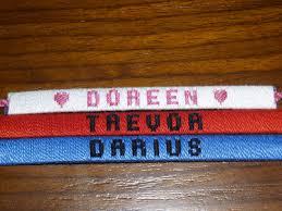 bracelet friendship name images Friendship bracelet with name images jpg