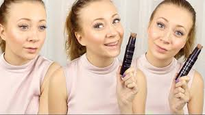 by terry light expert perfecting foundation brush all new by terry click brush foundation review recension demo