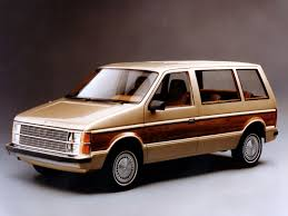 dodge van history of the minivan photos business insider