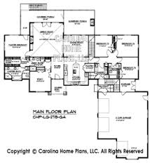 Large House Blueprints Not So Big House Plans Home Design