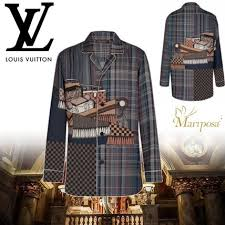 all items for louis vuitton mens shirts buyma