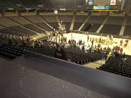 lawrence joel veterans memorial coliseum basketball dynamic 16 events