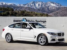 bmw sport series 2017 bmw 3 series 330i gt m sport line in palm springs ca palm