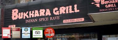bukhara grill indian spice rave ny authentic indian food in