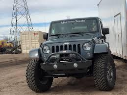 jeep aftermarket bumpers jeep jk front bumper adventure series 07 pres wrangler jk jku tnt