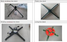 plastic rotating christmas tree stand buy rotating christmas