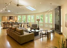 open kitchen living room design ideas kitchen and living room open concept images outofhome